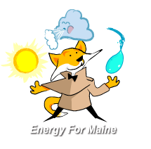 Energy For Maine